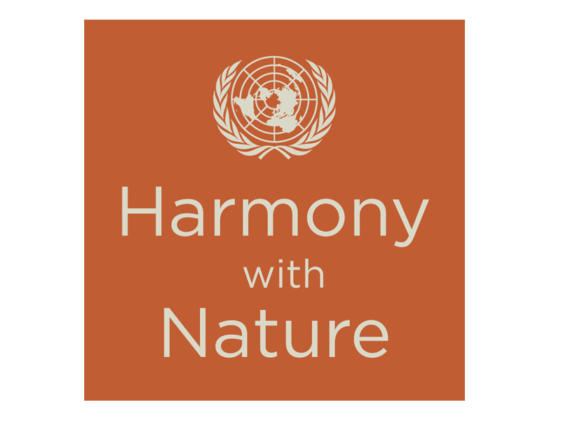 Rights of Nature for Peace and Sustainable Development - Annual